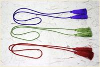 紐の色:紫/緑/エンジ