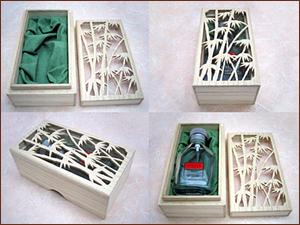 『桐ナビ』は桐材と向き合って六十余年